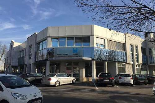Geschäftslokal - Bürofläche PISCHELDORFER Strasse - mit Parkplatz - BARRIEREFREI ebenerdig