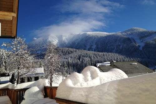 Wunderschöne Wohnung im Skigebiet, Top Luxus und Panoramalage