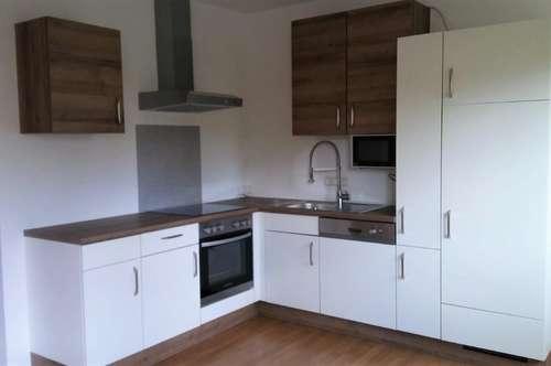 2-Zimmer-Wohnung mit Grünblick