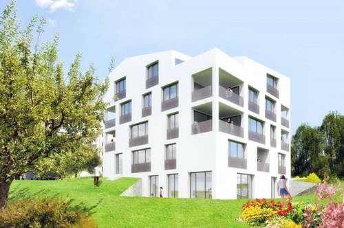 Schwaz LP4 - Top 1 - 4-Zi.-City-Gartenwohnung
