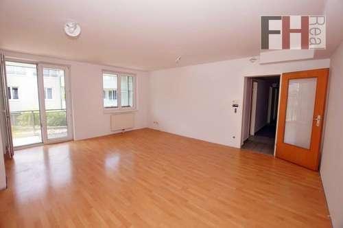 Sonnige 5-Zimmer-Wohnung mit 2 Balkonen in Zentrumsnähe