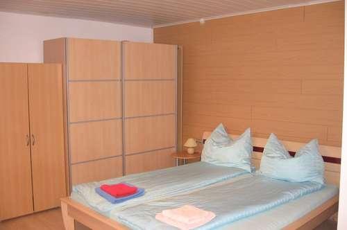 Voll eingerichtete Wohnung in ruhiger Lage