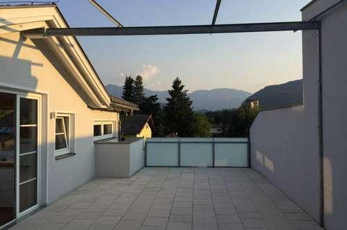 Terrassenwohnung in Villach - Völkendorf