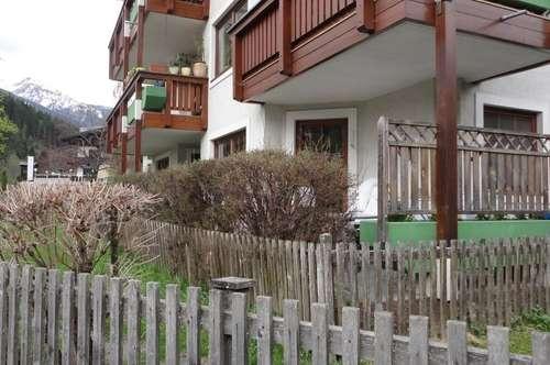 Günstige 2-Raum Wohnung in Saalbach