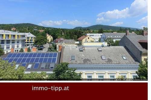 Baden - Nähe Kurpark! Kleine-feine 2 Zimmer Eigentumswohnung