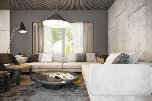 Fountain Suites - Wohnen mit Seeblick in Gmundner Bestlage