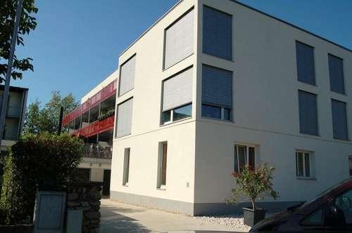 Modernes Wohnen an der Seepromenade in Neusiedl am See!