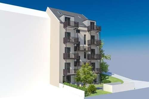 Attraktives Anlegermodell – Bauherrenmodell in zentraler Grazer Stadtlage