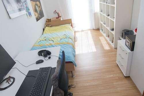 Ein wirklicher Hausersatz im ersten Stock - zwei Kinderzimmer