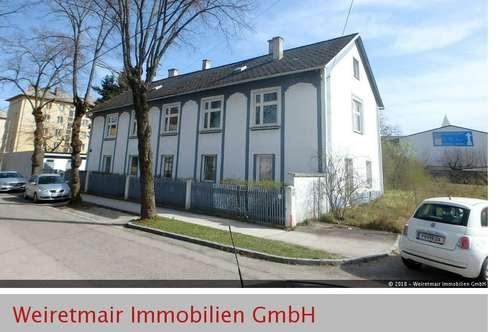 Anlageobjekt - Zinshaus
