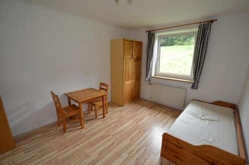 PROVISIONSFREI für den Mieter - St. Peter - 22m² - möbelierte 1 Zimmer Wohnung   - inkl. HK und Strom