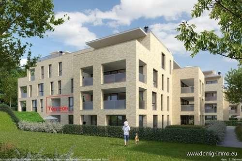 NEUBAU: Tolle 2 Zimmer Wohnung in Bludenz mit Zweitwohnsitzmöglichkeit!