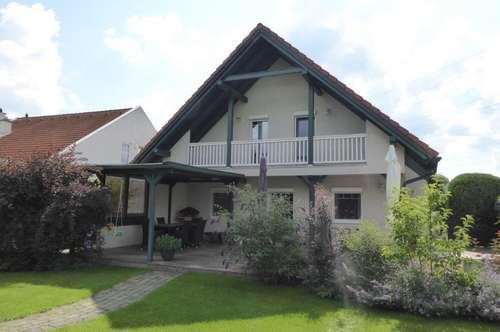 Besser geht es nicht Gepflegtes Haus am Neudörfler See