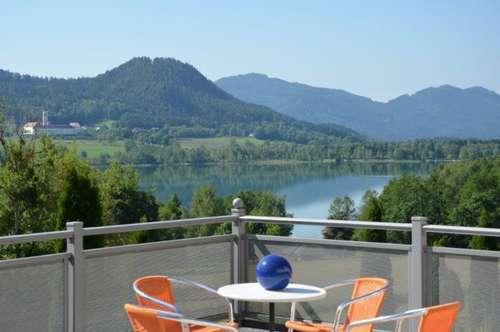 Idyllisches Anwesen am Längsee / St. Veit