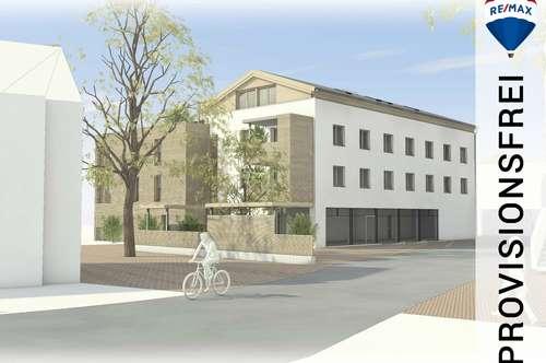 Neubau   3 Zimmer Wohnung im 1.OG - anschauen - überzeugen lassen - in Kürze einziehen