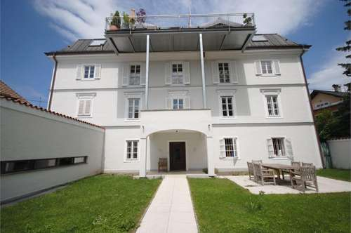 Herrschaftliche 7 Zimmer Stadtwohnung in Maxglan, Salzburg Stadt
