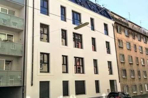 Erstbezug: 1-Zimmer Wohnung in schöner, ruhiger Wohngegend nahe U3