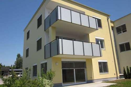 Helle Dreizimmerwohnung im Westen von Klagenfurt aWS