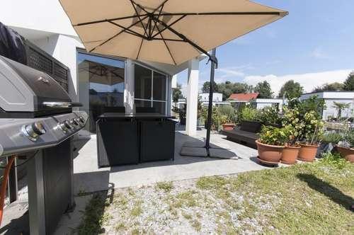 Qualitative Residenz mit traumhafter Terrasse - Nähe Graz!