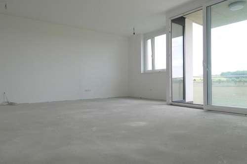 Schlüsselfertige 3 - Zimmer WHG mit Balkon und Stellplatz in der Nähe von Tulln