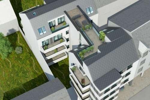 Traumhaftes Mödling, Erstbezugs - Anlage - Neubauwohnungen 44-126m² Ruhelage! Gute Verkehrsanbindung!