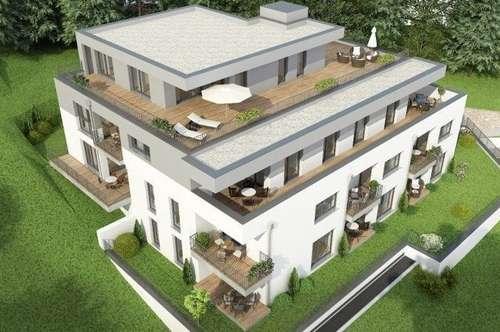 Neubauprojekt Seewalchen Top 3