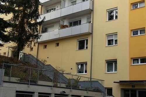 Mietwohnung in Graz-Göstig