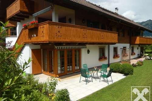 3-Zimmer Gartenwohnung in Strobl