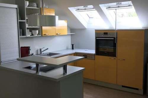 Mietgelegenheit: attraktive 2-Zimmerwohnung in Schärding, Zentrumsnähe