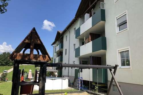 3-Zimmer Mietwohnung in Aigen-Schlägl