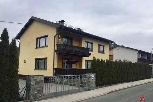 Ein oder Zweifamilienhaus in Tessendorf-2 Wohneinheiten