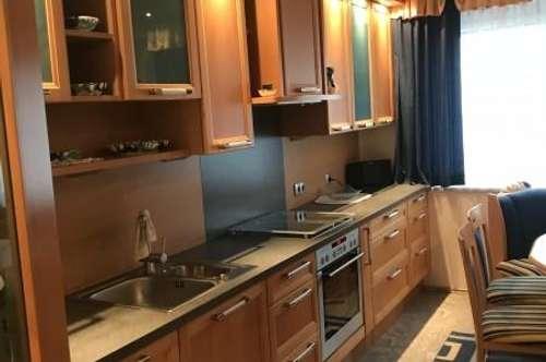 Gut aufgeteilte Eigentumswohnung mit Balkon 80m2 3-Zimmer