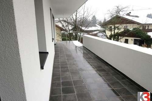 K3! Elsbethen: Neue, Moderne 2 Zi-Wohnung mit Terrasse!