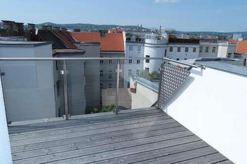KLEINE-DGW 62m²+TER.15m² MIT FERNSICHT