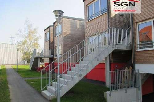 2- Zimmer Erdgeschoss-Wohnung mit Wintergarten und PKW-Abstellplatz in Herzogenburg zu mieten!