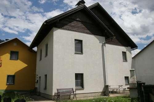 Wohnhaus im Zentrum von Obervellach