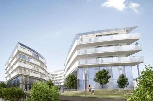 2., messecarree - urbanes Wohnen