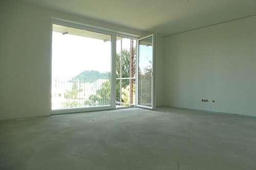Erstbezug - Sehr helle, wunderschöne 2-Zimmer-Neubauwohnung mit Terrasse in sehr guter Lage