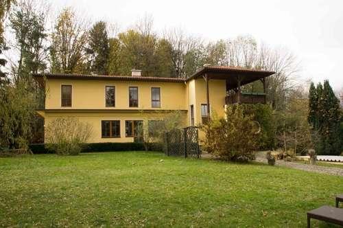 Traumhaus in einigartiger Lage /  Zur 3 D Besichtigung folgen Sie dem Link
