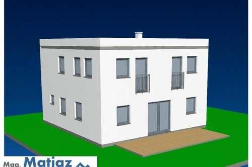 Schlüsselfertiges Einfamilienhaus inklusive Bodenplatte und Carport! +++OHNE GRUNDSTÜCK+++