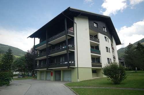 2-Zimmer-Ferienwohnung in Bad Kleinkirchheim