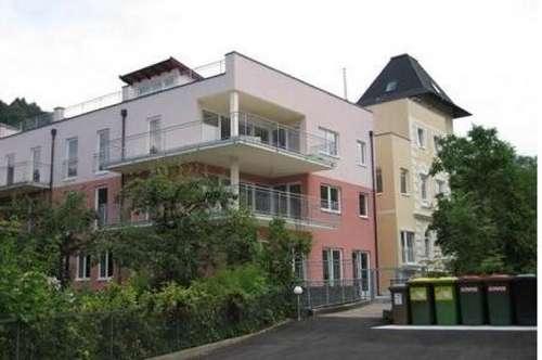 Eigentumswohnung im Zentrum von Millstatt