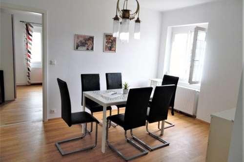 Ruhiger Wohntraum in neuem Glanz