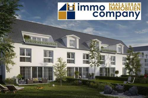 Provisionsfreier Erstbezug mit Garten und Terrasse! Premium-Qualität!