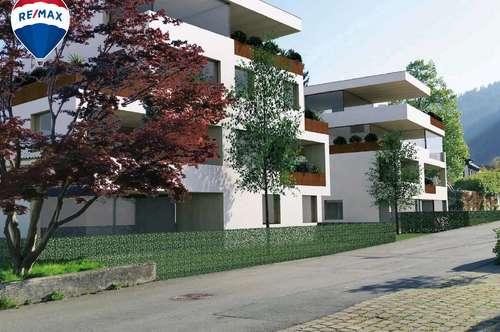 Penthouse mit Charisma auf zwei Ebenen