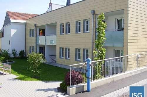 Objekt 594: Betreubares Wohnen in Riedau, Marktplatz 84/85, Top 10