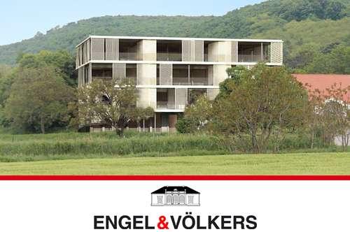 Edles Gartenparadies –Residenz Kloster am Spitz