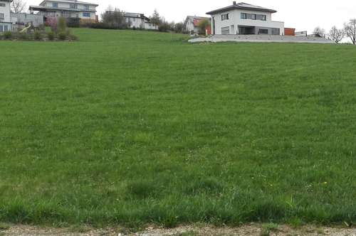 sonnige Baugründe in Taiskirchen zu verkaufen 933 m², 892 m²