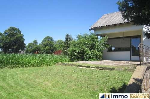 Angenehme Lage - Kleines Haus in Jennersdorf – 3 Zimmer – 99.000,-- €