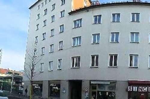 Zentrale Wohnung, Villach Bahnhofstraße